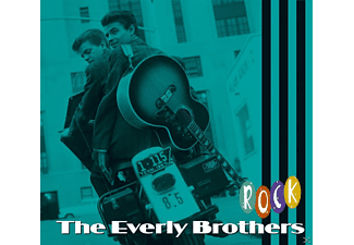 The Everly Brothers - Rock - (CD)