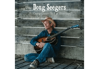Doug Seegers - Going Down To The River - (CD)