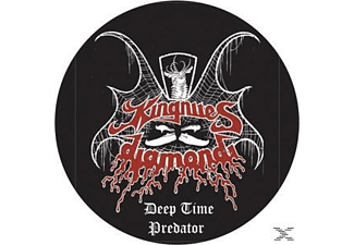 Ssse Feat. Tompa - Deep Time Predator (Picture Disc) [Vinyl]