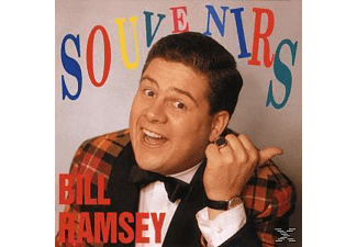 Bill Ramsey - Souvenirs - (CD)