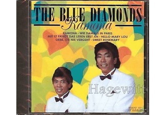 Blue Diamonds - Ramona - (CD)