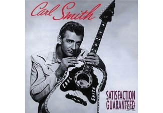 Carl Smith - Satisfaction Guaranteed   5-Cd - (CD)