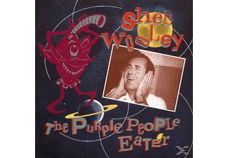 Sheb Wooley - Purple People Eater - (CD)