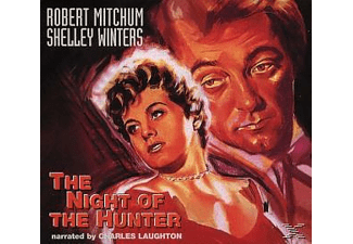 VARIOUS - The Night Of The Hunter - (CD)