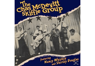 Chas Mcdevitt - The Chas Mcdevitt Skiffle Group - (CD)