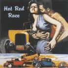 Various - Hot Rod Race [CD]