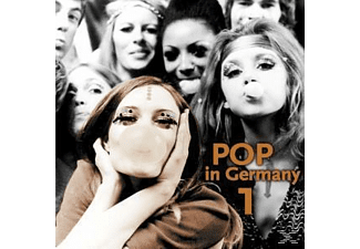 Various - Pop In Germany Vol.1 - (CD)