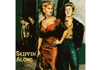 Various - Skippin  Along - (CD)