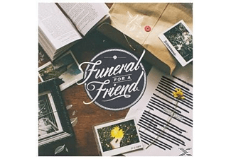 Funeral For A Friend - Chapter And Verse - (Vinyl)