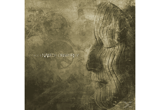 Nailed To Obscurity - Opaque (Clear) - (Vinyl)