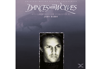 John Barry - Dances With Wolves [Vinyl]