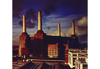 Pink Floyd - Animals [CD]