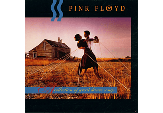 Pink Floyd - A Collection Of Great Dance Songs [CD]