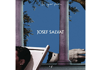 Josef Salvat - Diamonds [5 Zoll Single CD (2-Track)]