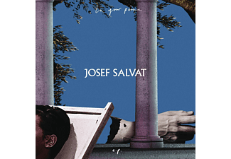 Josef Salvat - Diamonds - (5 Zoll Single CD (2-Track))
