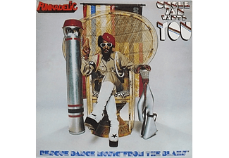 Funkadelic - Uncle Jam Wants You (CD)
