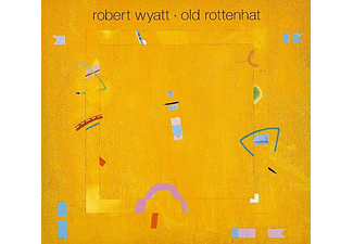 Robert Wyatt - Old Rottenhat (Digipak) (CD)