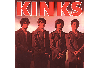 The Kinks - Kinks (CD)