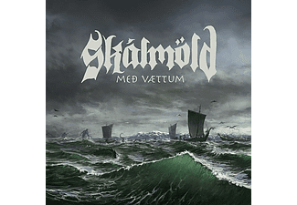 Skálmöld - Med Vaettum - Limited First Edition (CD)