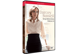 Darcey Bussell - Darcey's Ballerina Heroines [DVD]