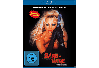 Barb Wire - (Blu-ray)