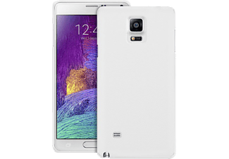 PURO PU-122941, Samsung, Backcover, Galaxy Note 4, Transparent