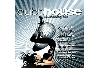 VARIOUS - Clubbhouse - (CD)