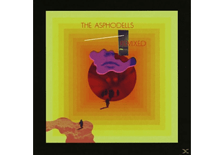 The (weatherall & Fairplay) Asphodells - Remixed - (CD)