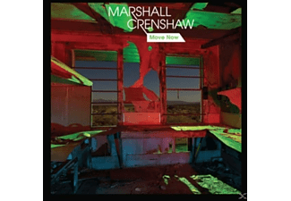 Marshall Crenshaw - Move Now - (Vinyl)