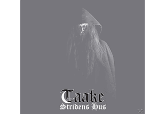 Taake - Stridens Hus [CD]
