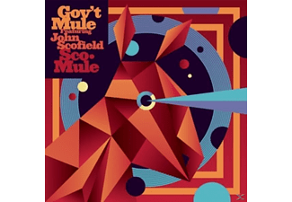 Gov't Mule - Sco-Mule (2lp+Mp3) [LP + Download]