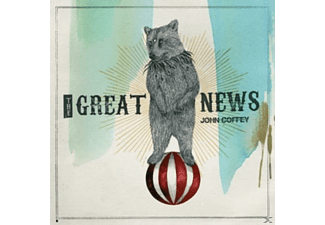 John Coffey - The Great News | LP