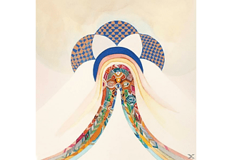 Kaitlyn Aurelia Smith - Euclid - (CD)