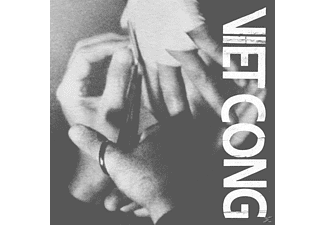 Preoccupations - Viet Cong [Vinyl]