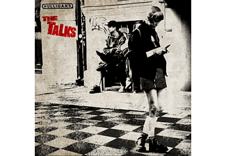 The Talks - Hulligans - (Vinyl)
