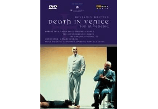 The London Senfonietta, VARIOUS, Glyndebourne Chorus - TOD IN VENEDIG [DVD]