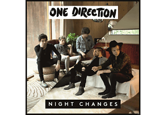 One Direction - Night Changes - (Maxi Single CD)
