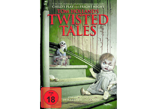 Tom Holland's Twisted Tales - (DVD)