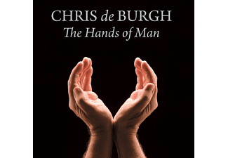 Chris de Burgh - The Hands of Man [Vinyl]