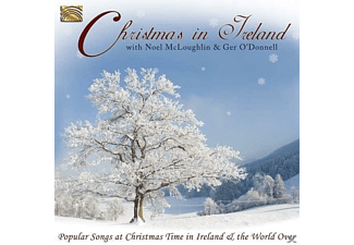 Noel Mcloughlin, Ger O'Donnell - Christmas In Ireland [CD]