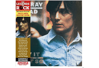 Murray Head - Say It Aint So-Ltd Vinyl Replica - (CD)