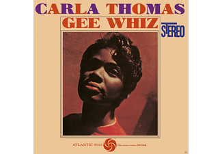 Carla Thomas - Gee Whiz [CD]