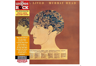 Murray Head - Nigel Lived-Ltd Vinyl Replica - (CD)