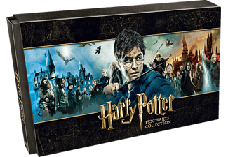 Harry Potter 1-7 - Hogwarts Collection | DVD