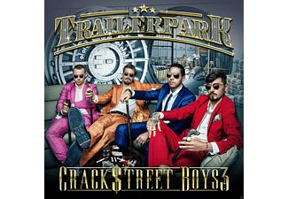 Trailerpark - Crackstreet Boys 3 [CD]