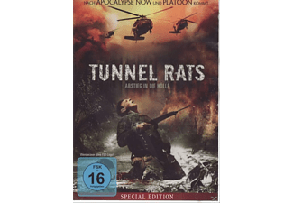 TUNNEL RATS (SPECIAL EDITION) [DVD]