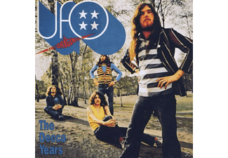 UFO - The Decca Years - (CD)