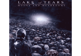 Lake Of Tears - Moons And Mushrooms Ltd.Edit. [CD]