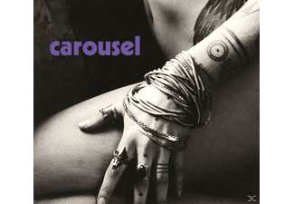 Carousel - Jeweler's Daughter [CD]