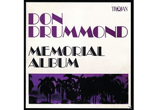 Don Drummond - Memorial Album (Deluxe Version) - (CD)
